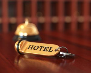 Clé d'Hotel